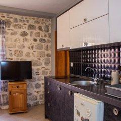 Отель Guest House Šljuka удобства в номере