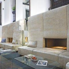Отель Hospes Puerta De Alcala Мадрид комната для гостей фото 5
