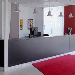 Отель Scandic Jacob Gade Дания, Вайле - отзывы, цены и фото номеров - забронировать отель Scandic Jacob Gade онлайн интерьер отеля фото 2