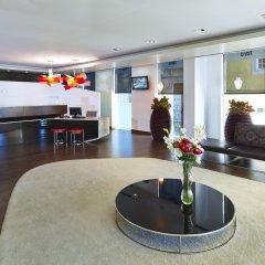 Hotel Faro & Beach Club гостиничный бар