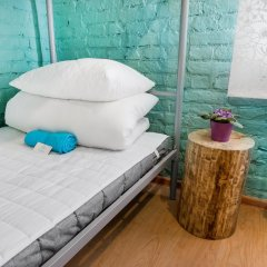 Гостиница Velohostel комната для гостей