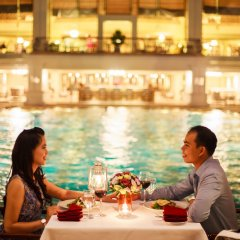 Отель Indochine Palace Вьетнам, Хюэ - отзывы, цены и фото номеров - забронировать отель Indochine Palace онлайн фото 5