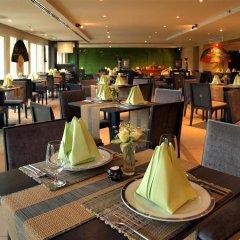 Отель Millennium Resort Patong Phuket питание фото 3