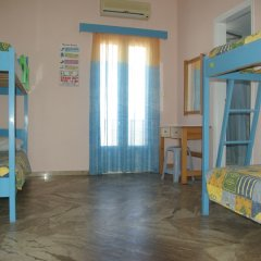 Отель Youth Hostel Anna Греция, Остров Санторини - отзывы, цены и фото номеров - забронировать отель Youth Hostel Anna онлайн комната для гостей фото 2