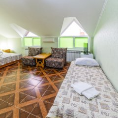 Гостевой Дом Casa Blanca комната для гостей фото 2