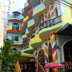 Hotel La Villa фото 2