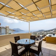 Villa Monte by Akdenizvillam Турция, Калкан - отзывы, цены и фото номеров - забронировать отель Villa Monte by Akdenizvillam онлайн