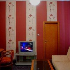 Бутик Отель Максим сейф в номере