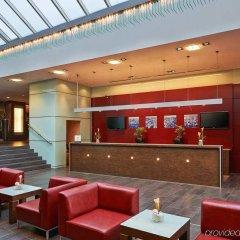 Отель Hilton Cologne Кёльн интерьер отеля