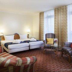 Отель Park Inn by Radisson Munich Frankfurter Ring комната для гостей фото 5