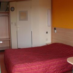 Premiere Classe Hotel Liege удобства в номере