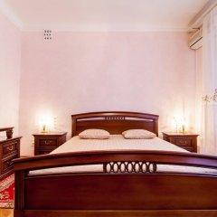 Гостиница Жовтневый комната для гостей фото 5
