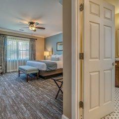 Отель Holiday Inn Club Vacations Williamsburg Resort удобства в номере