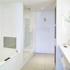 Отель Novotel Liverpool Centre ванная