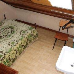 Отель Franca ванная