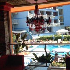 Отель Amaris Болгария, Солнечный берег - отзывы, цены и фото номеров - забронировать отель Amaris онлайн фото 7