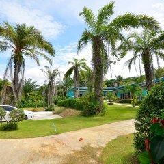 Отель Tum Mai Kaew Resort фото 8