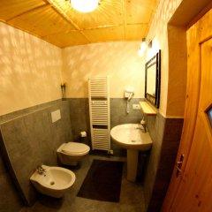 Отель Maison Du-Noyer Италия, Аоста - отзывы, цены и фото номеров - забронировать отель Maison Du-Noyer онлайн сауна