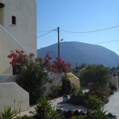 Отель Marina's Studios Греция, Остров Санторини - отзывы, цены и фото номеров - забронировать отель Marina's Studios онлайн фото 29