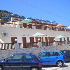 Bella Vista Hotel Apartments фото 8