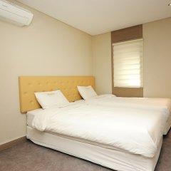 Hotel MIDO Myeongdong комната для гостей фото 7
