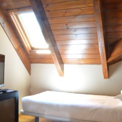 Hotel Acevi Val d'Aran удобства в номере