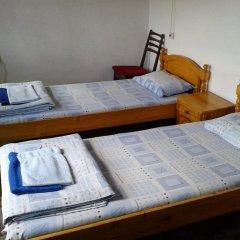 Hostel Pashov Велико Тырново сейф в номере