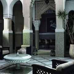 Отель Royal Mansour Marrakech Марракеш фото 3