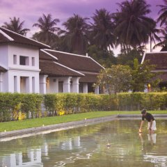 Отель Sofitel Luang Prabang фото 4