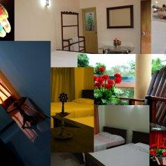 Отель Heavens Holiday Resort Канди интерьер отеля