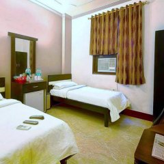 Hotel Amrit Villa комната для гостей фото 4