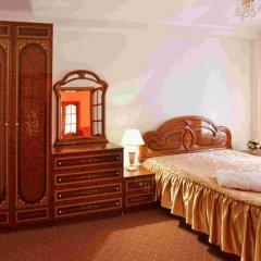 Гостиница Турист комната для гостей фото 19