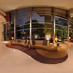 Отель Ascott Sathorn Bangkok Таиланд, Бангкок - отзывы, цены и фото номеров - забронировать отель Ascott Sathorn Bangkok онлайн интерьер отеля фото 3
