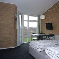 Отель Danhostel Fredericia Фредерисия комната для гостей фото 3