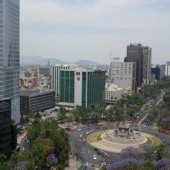 Отель Suites Capri Reforma Angel Мехико фото 9