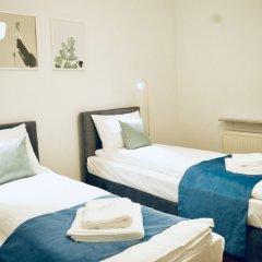 Апартаменты JessApart - Babka Tower Apartment комната для гостей фото 4