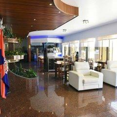 Hotel Aeroporto интерьер отеля