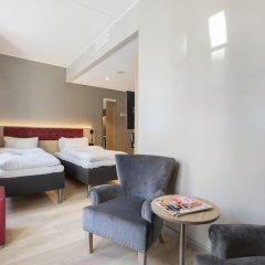 Отель Bergen Harbour Hotel Норвегия, Берген - отзывы, цены и фото номеров - забронировать отель Bergen Harbour Hotel онлайн комната для гостей фото 3