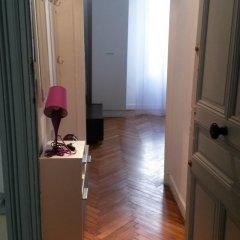 Отель Palais du Logis 11 Ницца удобства в номере фото 2