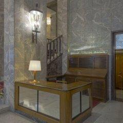Отель Bettoja Mediterraneo Италия, Рим - 3 отзыва об отеле, цены и фото номеров - забронировать отель Bettoja Mediterraneo онлайн сауна