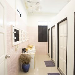 Отель The Orientale ванная фото 2