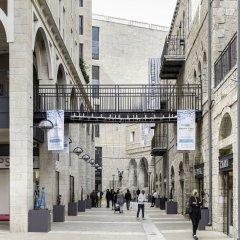 Sweet Inn Apartments-Mamilla Израиль, Иерусалим - отзывы, цены и фото номеров - забронировать отель Sweet Inn Apartments-Mamilla онлайн фото 4