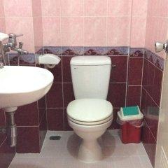 Hoang Trang Hostel Далат ванная
