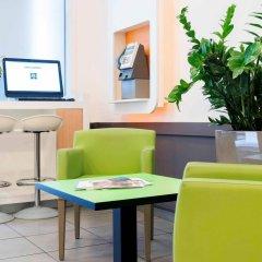 Отель Ibis Budget Antwerpen Centraal Station Антверпен детские мероприятия