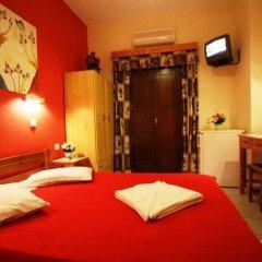 Отель Villa Stella Греция, Остров Санторини - отзывы, цены и фото номеров - забронировать отель Villa Stella онлайн сейф в номере