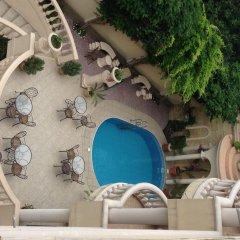 Гостиница Наири бассейн