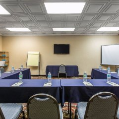 Отель Quality Inn & Suites Los Angeles Airport - LAX
