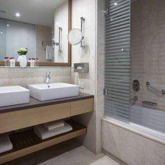 Отель Amathus Elite Suites ванная