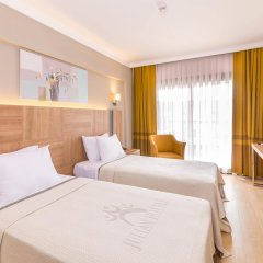 Julian Marmaris Турция, Мармарис - отзывы, цены и фото номеров - забронировать отель Julian Marmaris онлайн комната для гостей