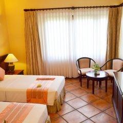 Отель Pandanus Resort фото 9